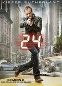 Watch 24: Season 8