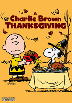 Watch A Charlie Brown Thanksgiving / The Mayflower Voyagers