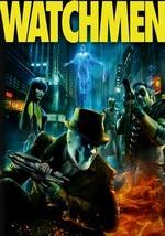 Watch Watchmen