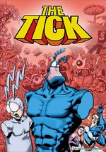 Watch The Tick