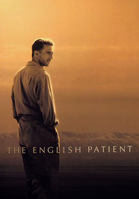 Watch The English Patient
