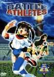 Battle Athletes: Vol. 3: Go