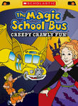 The Magic School Bus: Creepy, Crawly Fun