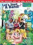 Dragon Tales: Let's Start a Band