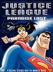 Justice League: Paradise Lost