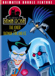 Adventures of Batman & Robin: The Joker/Fire & Ice