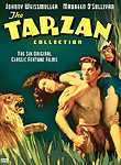 Tarzan's Secret Treasure / Tarzan's New York Adventure