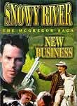 Snowy River: The McGregor Saga: Grand Duke / New Business