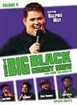 The Big Black Comedy Show: Vol. 4