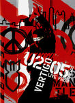 U2: Vertigo: 2005: Live from Chicago