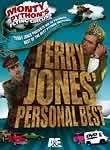 Monty Python&#039;s Flying Circus: Terry Jones&#039; Personal Best