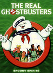 The Real Ghostbusters: Spooky Spirits