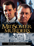 Midsomer Murders: Sins of Commission