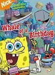 SpongeBob SquarePants: Whale of a Birthday