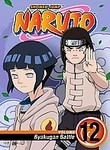 Naruto: Vol. 12: Byakugan Battle