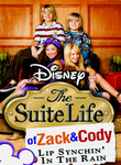 The Suite Life of Zack & Cody: Lip Synchin' in the Rain