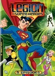 Legion of Super Heroes: Vol. 3