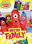 Yo Gabba Gabba: Meet My Family