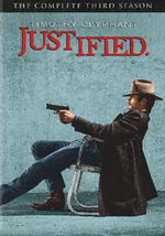 Justified: Season 3 (2012) [TV]