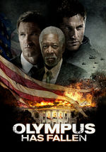 Olympus Has Fallen (2013)