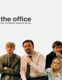The Office: Series 2