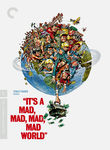 It's a Mad, Mad, Mad, Mad World (1963)