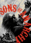 Sons of Anarchy: Season 3 (2010) [TV]