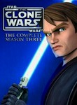 Star Wars: The Clone Wars: Season 3 (2010) [TV]