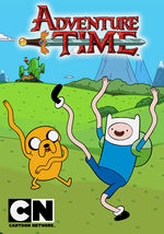 Adventure Time (2010) [TV]