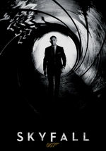 James Bond: Skyfall (2012)