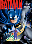 Batman: The Animated Series: The Legend Begins