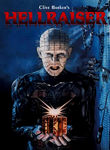 Hellraiser (1987) Box Art