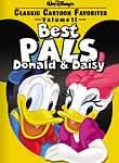 Best Pals: Donald and Daisy