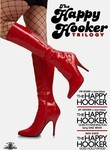 The Happy Hooker Goes to Washington / The Happy Hooker Goes Hollywood