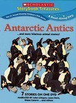 Antarctic Antics... and More Hilarious Animal Stories