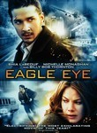 Eagle Eye (2008) Box Art