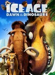 Ice Age 3: Dawn of the Dinosaurs (2009) Box Art