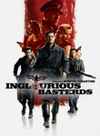 Inglourious Basterds (2009) Box Art