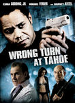 Wrong Turn at Tahoe (2009) Box Art