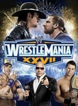 WWE: WrestleMania 27: Vol. 1