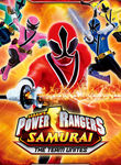 Power Rangers Samurai: Vol.1