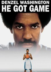 Rent He Got Game on DVD