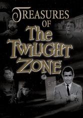 Rent Treasures of the Twilight Zone on DVD