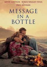 Rent Message in a Bottle on DVD
