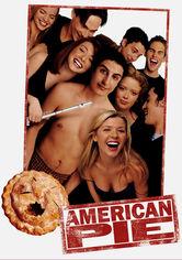Rent American Pie on DVD