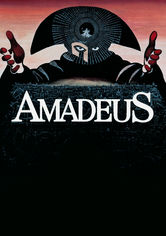 Rent Amadeus on DVD