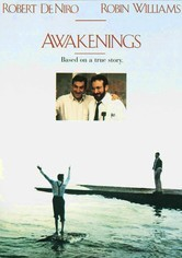 Rent Awakenings on DVD
