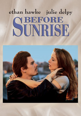 Rent Before Sunrise on DVD
