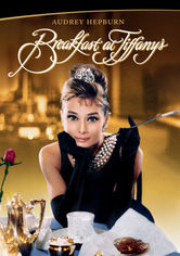 Rent Breakfast at Tiffany's on DVD
