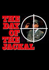 Rent The Day of the Jackal on DVD